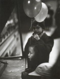 Tibor Honty  Untitled. From the Fair, 1963
