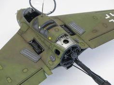 Me-163 Komet, Meng model 1:32