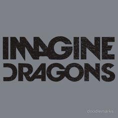 imagine dragons logo - Google Search