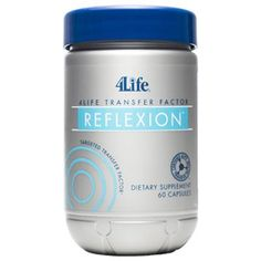 Reflexion - A proprietary blend that promotes relaxation, improved mood, and the ability to focus during occasional stress* Primary support: Sleep, Mood, & Stress* Secondary support: Brain Health*