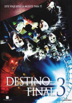 Ver Destino Final 3 (2006) Película OnLine