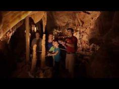 Attractions in Texas   Natural Bridge Caverns