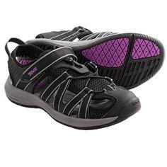 b141d0dfb089 Teva Sport Sandals for Women Rosa Surf Girls