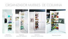 Acabados & Formas Bathroom Medicine Cabinet, Kitchen Fixtures, Columns, Closets, Organizers, Shapes, Furniture, Home