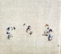 "(1) Gallery.ru / velvetstreak - Альбом ""Marie-Therese Saint-Aubin - Voyages"""