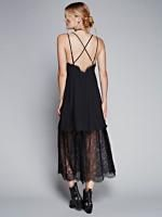 Dream Lover Midi Dress at Free People Clothing Boutique