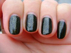 Maybelline Color Show Nail Lacquer in 240 Twilight Rays