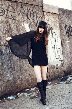 Spellbound Dress - Jaglever