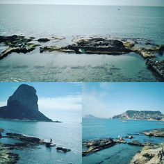 The Queen's Baths (Los Baños de Reina) is an archaeological site next to the promenade in Calpe. This site reveals a fish salting factory, constructed by the Romans in the 2° century. The name comes from a legend of a Moorish Queen who used to swim in this natural pool.