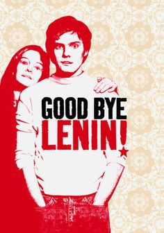 """Good Bye, Lenin!"" di Wolfgang Becker (2003)"