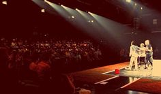 #truewest #teatrosdelcanal #salanegra #samshepard