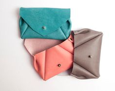 Purse/Handbags by Yuriko on Etsy