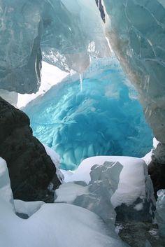 Antarctica..