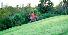What to Know About LISS Workouts, and Why So Many People Are Doing Them