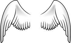 Flügel, Engel, Weiß, Fliegen, Flucht, Federn, Fantasie