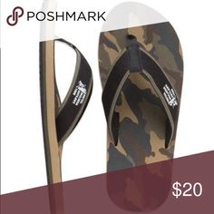 MENS METAL MULISHA TANGO DOWN SANDALS CAMO ❣PRICE IS FIRM❣ please remember Posh takes a commission for every sale. Most items listed are from my actual business. Get the most for your money and check my site for ongoing sales that I cannot offer on Posh.   🚫 NO TRADES🚫  ⚜ PLEASE RATE WHEN RECEIVE ⚜  PERKS FOR PURCHASING FROM ME: ✅ FAST SHIPPING ✅ TOP RATED SELLER Metal Mulisha Shoes Sandals & Flip-Flops