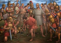 IMPERIO ROMANO: CAPITOLIO