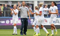 Mark Sampson has introduced sports psychologists and motivational specialists to the England camp