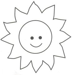 Space Coloring pages for kids.sun crafts for kıds Sun Crafts, Felt Crafts, Paper Crafts, Applique Patterns, Craft Patterns, Quilt Patterns, Drawing For Kids, Art For Kids, Crafts For Kids