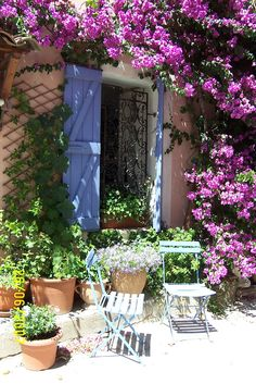 Old Grimaud, Provence, France | Explore slingpool's photos o… | Flickr - Photo Sharing!