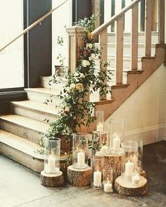 50 Awesome Rehearsal Dinner Decorations Ideas - Beauty of the Wedding . - 50 Awesome Rehearsal Dinner Decorations Ideas – Beauty of the Wedding … – 50 Awesome R - Rehearsal Dinner Decorations, Winter Wedding Decorations, Rehearsal Dinners, Christmas Decorations, Holiday Decor, Wedding Themes, Church Decorations, Wedding Favors, Wedding Photos