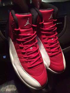 The Air Jordan 12 Gym Red Debuts This Summer