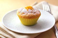 Túrós, vaníliás muffin, amit 5 perc alatt lekeversz, és sokáig puha marad
