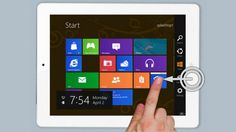 Microsoft's Windows 8 tablet will take on the iPad - News - Know Your Mobile