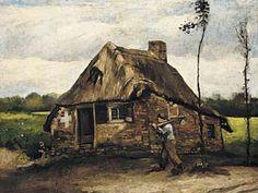 Vincent Van Gogh Noordbrabants Museum Brabante - Arte.it