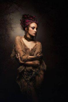 "Photographer: Markus Grimm ""Der Bildermacher"" Model: KC & PAULA Style: Rassamee Gesell"