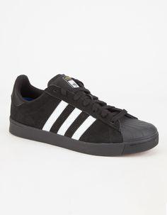 2128d784c73b59 ADIDAS Superstar Vulc ADV Mens Shoes