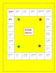 Multiplication Worksheets For Grade 4 Word English Worksheet Wordformation Prefixes And Suffixes  Percentile Worksheet Excel with Persuasive Techniques Worksheet English Worksheet Star Prefix Game Editing Worksheets High School Word