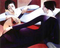 Homenaje a la música,  de Armando Barrios