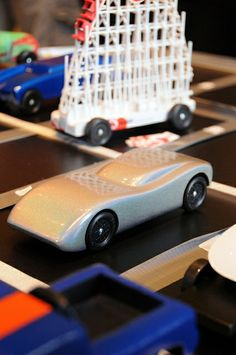 1000 Images About Pinewood Derby Cars On Pinterest