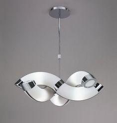 Resultado de imagen de lamparas de techo Pendant Chandelier, Hanging Pendants, Lighting Design, Ceiling Lights, Home Decor, Cabinets, Google, Blog, Modern Floor Lamps