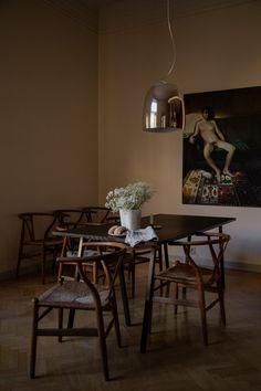 ALBUM - Vaatekaapilla: Katri Ahlman Marimekko, Wishbone Chair, Second Hand, Bottega Veneta, Uniqlo, The Row, Dior, Album, My Style