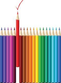crayons de couleurs                                                                                                                                                                                 Plus