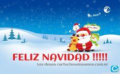 Felicidades!!!!! - www.cartuchoseinsumos.com.ar