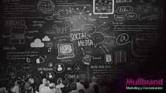 Redes Sociales | Mullbrand