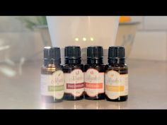 Using Essential Oils #weightlossquick