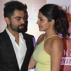 Anushka Sharma's Sweet Gesture For Virat Kohli After India's Win