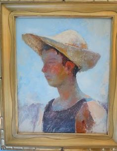 John Whorf/ artist and student of Charles W. Hawthorne....Mudheads