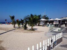 Dia Lindo - Praia do Leme