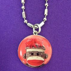 Trojan or Spartan Charm on a Real Coin Necklace by AnnPedenJewelry on Etsy