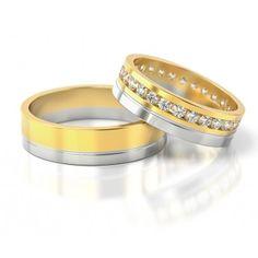 Trau(m)ring für die Hochzeit