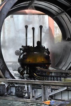 9/14 | Photo de l'attraction Splash Battle située à Walibi Holland (Pays-Bas). Plus d'information sur notre site www.e-coasters.com !! Tous les meilleurs Parcs d'Attractions sur un seul site web !!