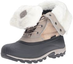 Kamik Women's Harper Snow Boot >>> Read more reviews of the product by visiting the link on the image.