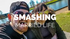 HOW WE SMASH MARRIED LIFE, MOST OF THE TIME… Felt Hearts, Married Life, Good Times, Believe, Marriage, David, Valentines Day Weddings, Marriage Life, Weddings