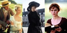 The Best Jane Austen Film Adaptations  - TownandCountryMag.com