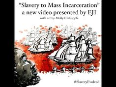 EJI Releases Animated Film: Slavery to Mass Incarceration | Equal Justice Initiative